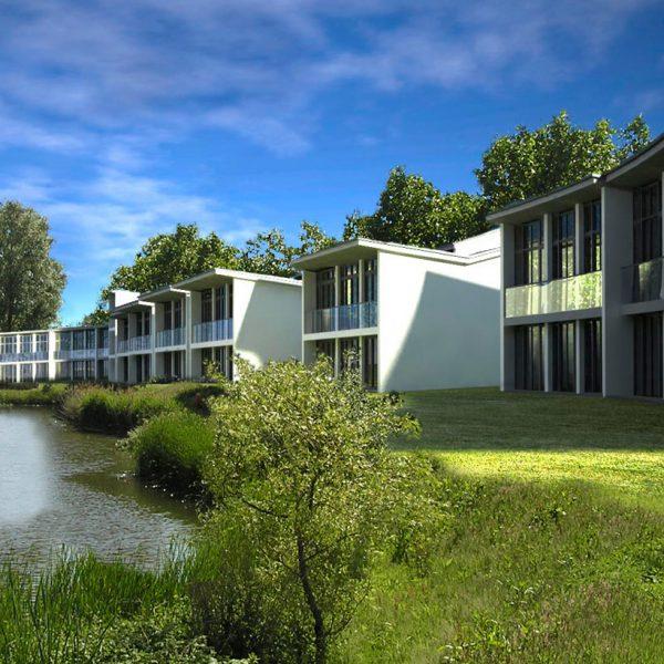 Prime Meridian Architects, Shepton Mallet Somerset
