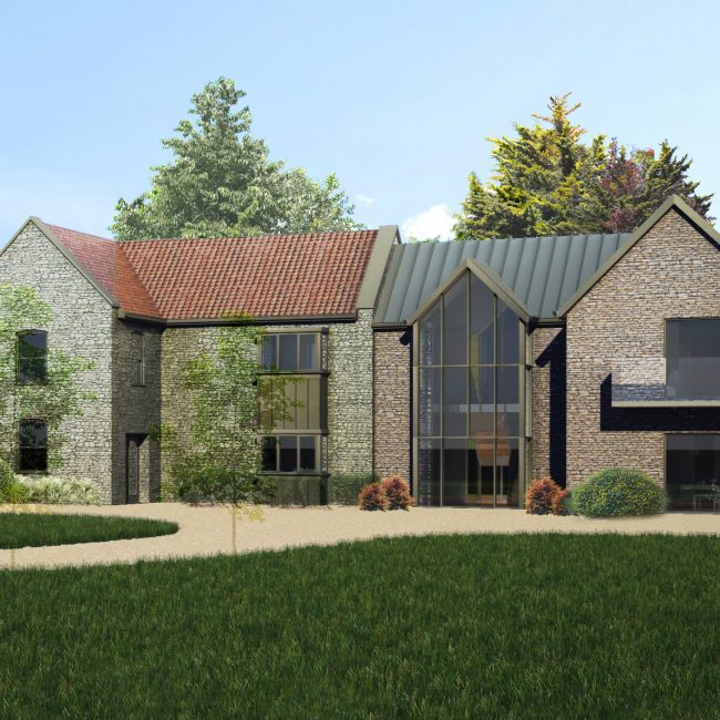 Architecture company in Shepton Mallet Somerset