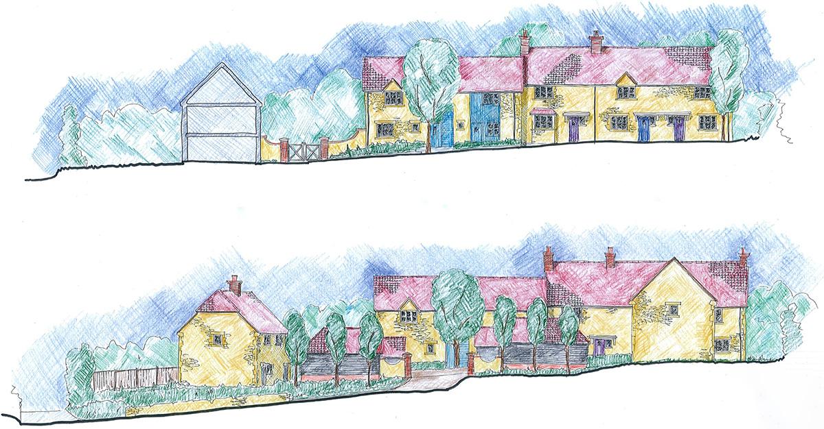 contextual design in architecture