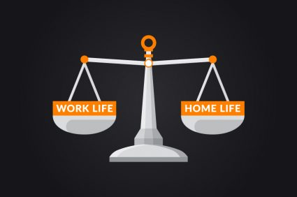 New ways of working and living