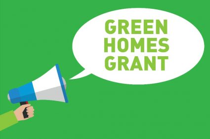 The Chancellor announces the Green Homes Grant
