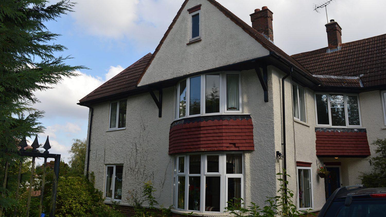 complete house refurbishment